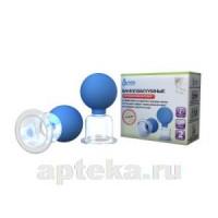 Банка вакуум полим-стекл бв-01-ап-1 антицеллюлит n2