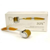 Мезороллер ZGTS 200 титановых микроигл 1,0 мм