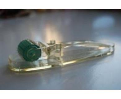 Дермароллер-Мезороллер с микроиглами 2 мм / Модель МТ20+