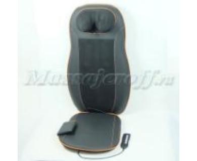 Массажный коврик (накидка) на кресло SYK-100B