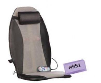 Массажная накидка на кресло м-951