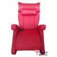 Optifit Массажное кресло Avella MX-733 (красное)