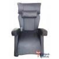 Optifit Массажное кресло Avella MX-731 (черное)