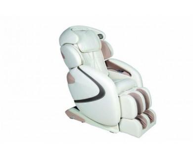 Кресло массажер Casada Hilton 2 цвет бежевый