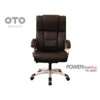 Офисное массажное кресло OTO Power Chair Plus PC-800R