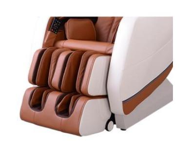 Массажное кресло Integro бежевое