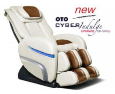Массажное кресло OTO Cyber Indulge Upgrade CD-1880U