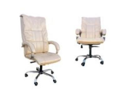 Массажное кресло EGO BOSS ELITE EG1001