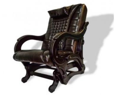Массажное кресло-качалка EGO Balance EG-2003 LUX Standart