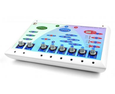 Аппарат для миостимуляции ЭСМА 12.21У Галант