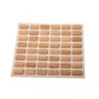 Массажный коврик Тимбэ КМ1102 Панцирь (285 х 333)