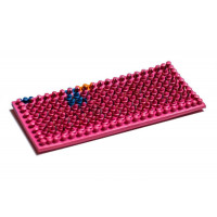 «Малыш» (шаг игл 3,5 мм, размер 38 х 85 мм), аппликатор Ляпко