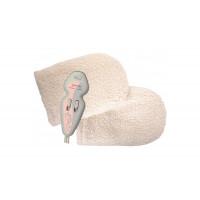 Gezatone Hand Spa AMG115 - Электронный массажер для тела, рук, спины и шеи с ИК-прогревом