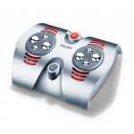 Beurer электронный массажер для ног FM38