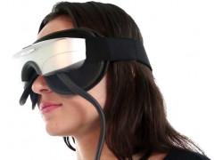 Электронный массажер для головы Gezatone BEM-III