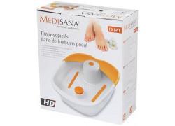 Medisana FS 881 - гидромассажная ванна для ног