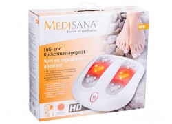 Medisana MFB - массажер для ног и спины