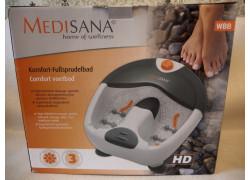 Medisana WBB - гидромассажная ванна для ног