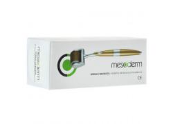 Мезороллер для лица и шеи Mesoderm F001