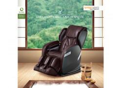 OGAWA WORLD Массажное кресло OGAWA Smart Sento OG6238