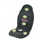 Массажная накидка ORIENT MCX-1930L с креплением на кресло для использования в автомобиле, офисе или дома