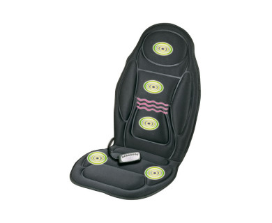 Массажная накидка ORIENT MCX-1930L с креплением на кресло