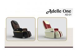 OTO Bodycare Массажное кресло OTO Adelle One AD-01