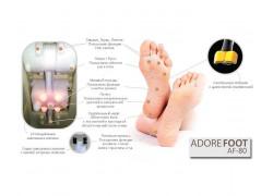 OTO Adore Foot AF-80 Массажер для стоп ног