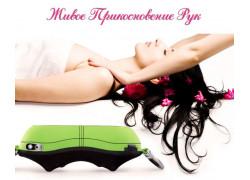 OTO Bodycare Массажная подушка OTO mBraze MB-50