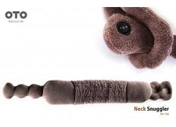 Массажер для шеи OTO Neck Snuggler NS-100