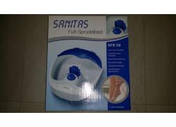 Гидромассажная ванночка Sanitas SFB09
