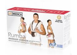 US Medica Массажная накидка Rumba
