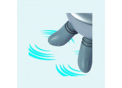 ZENET TL-MHT-A (ZET-710) - Массажер для тела