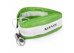 Антицеллюлитный массажный пояс Zenet ZET-750